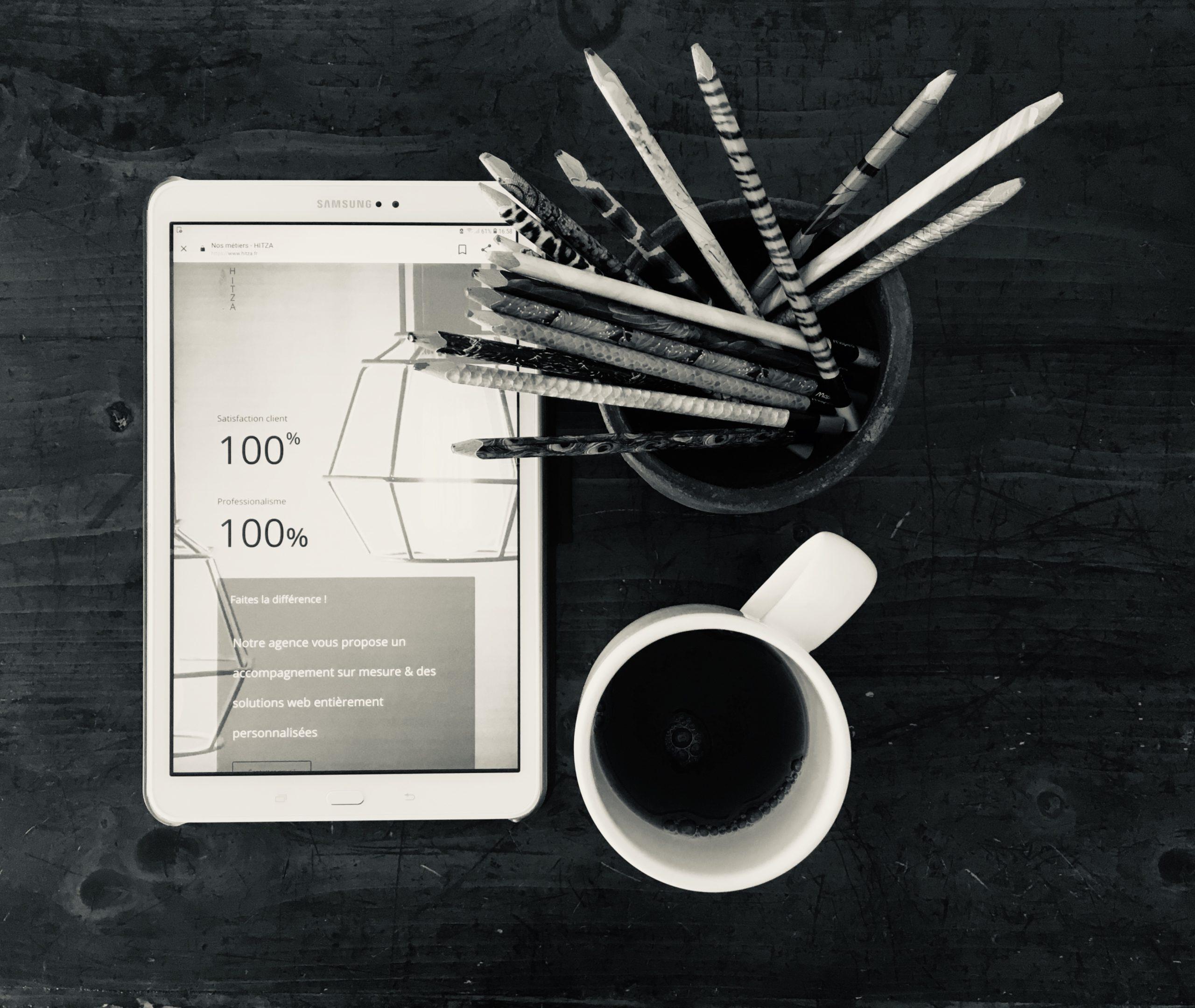 Idée #2 – E-mailing: gardez le contact avec vos clients et vos prospects!