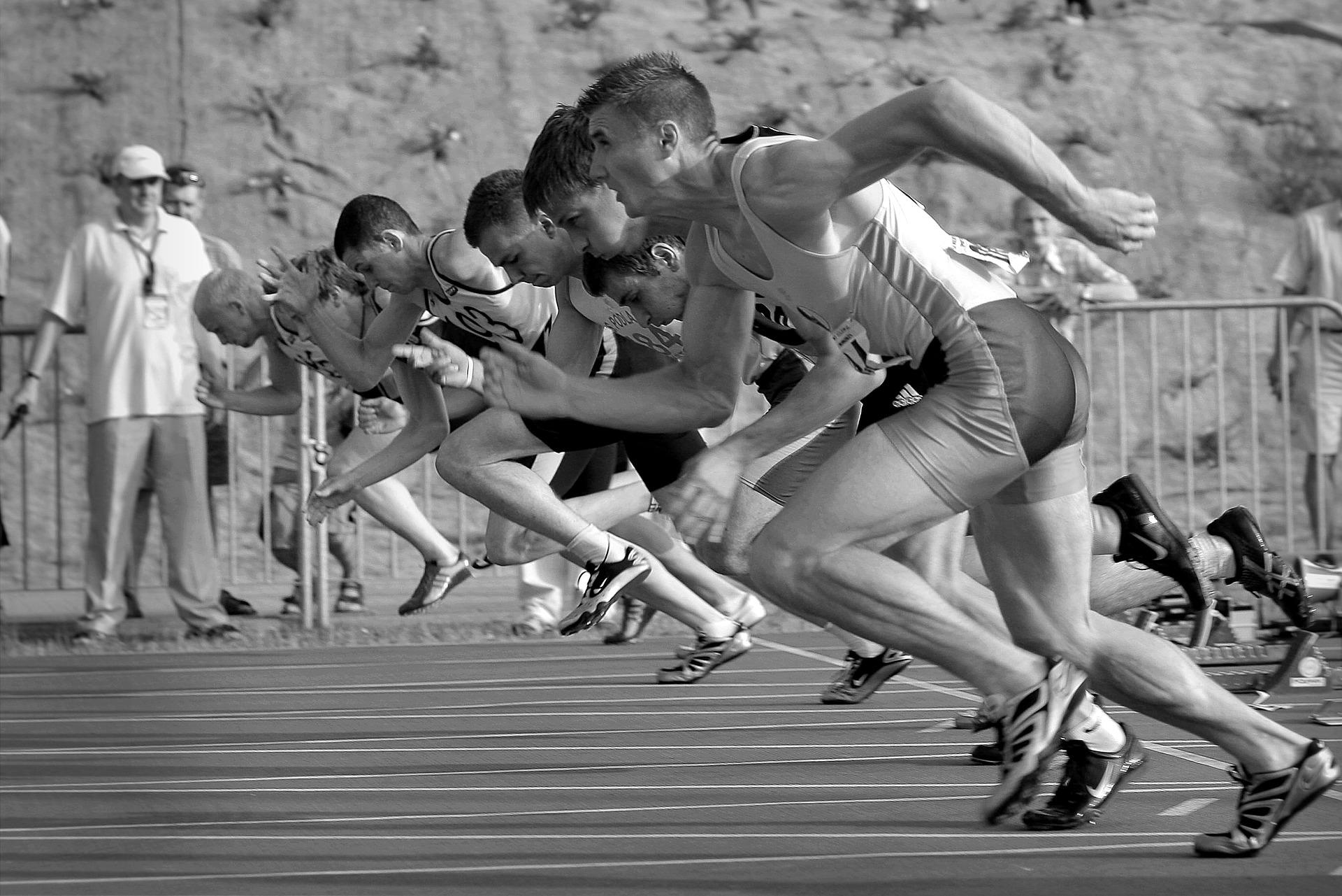 Athletic Coaching, préparation physique et bien-être